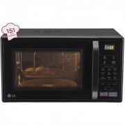 LG MC2146BL 21 Liters Convection Microwave Oven