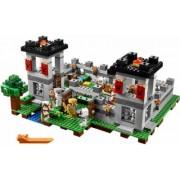 Fästningen (Lego 21127 Minecraft)