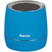 Boxa portabila Hama 124486 Bluetooth blue