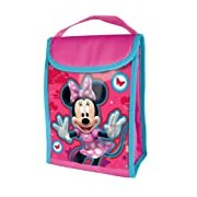 Joy Toy 734553 18 x 12 x 24 cm Minnie Mini Thermal Bag