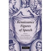 Renaissance Figures of Speech by Sylvia Adamson