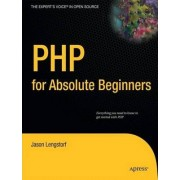 PHP for Absolute Beginners by Jason Lengstorf