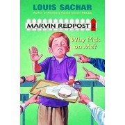 Why Pick on Me? by Louis Sachar