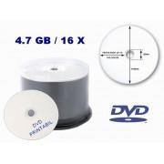 DVD PRINTABIL AGFA 4.7GB/16X