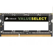 Corsair CMSO4GX3M1A1600C11 Value Select Memoria da 4 GB (1x4 GB), DDR3, 1600 MHz, CL11