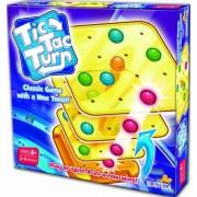 Tic-Tac-Turn Game