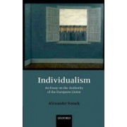 Individualism by Alexander Somek
