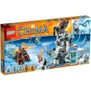 LEGO 70147 Chima Sir Fangars Ijsfort