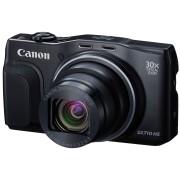 CANON SX710HS SW - Digitalkamera, 20MP, 30-fach Zoom, schwarz