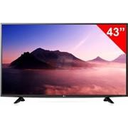 "LG LF510T Series 43"" Full HD Edge-Lit LED TV -"