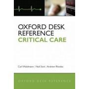 Oxford Desk Reference by Carl Waldmann