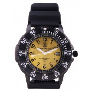 Smith & Wesson Tritium Sports Watch Yellow SWW-450