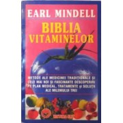 biblia vitaminelor