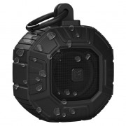 EFM Maui Outdoor Waterproof Bluetooth Wireless Speaker - Black