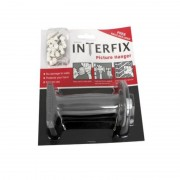 Interfix Picture Hanger Set