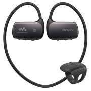 MP3 Player Sony NWZ-WS615B, 16GB, Rezistent la apa