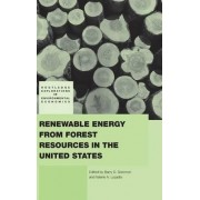 Renewable Energy from Forest Resources in the United States by Barry Solomon