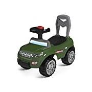 Chipolino Ranger Porteur Voiture Vert