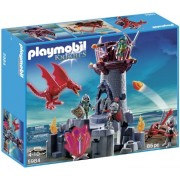 Playmobil 5984 and Knights Dragon Castle Playset