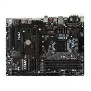 MB MSI H170A PC MATE