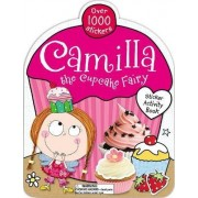 Camilla the Cupcake Fairy by Thomas Nelson