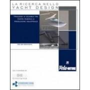Andrea Ratti La ricerca nello yacht design. Processi du scambio tra Coppa America e produzione industriale ISBN:9788888593142