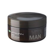 VitaMan Pomade With Organic Lemon Myrtle 3.5 oz / 100 G Hair Care RH112