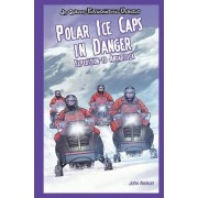 Polar Ice Caps in Danger by John Nelson
