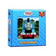 Thomas & Friends Puzzle Book by Rev W Awdry