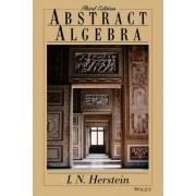 Abstract Algebra by I.N. Herstein