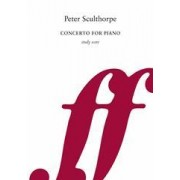 Piano Concerto: 2 Pianos (Music) by Peter Sculthorpe
