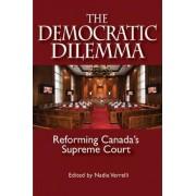 The Democratic Dilemma by Nadia Verrelli