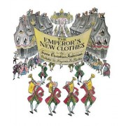 Emperor's New Clothes by Virginia Burton