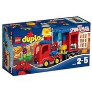 LEGO DUPLO Spider-Man Spider Truck Adventure 10608