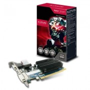 Sapphire Radeon R5 230 Silent (1GB DDR3/PCI Express 2.1/625MHz/1334MHz/Low