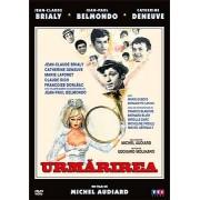 Jean-Paul Belmondo,Catherine Deneuve - Urmarirea (DVD)
