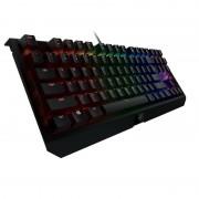 Tastatura Razer BlackWidow X Tournament Chroma Gaming, USB, Mechanical, Razer Green, backlit