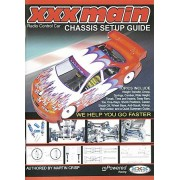 XXX Main B001 Chassis Set-Up Book - For Touring Cars
