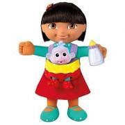 Baby Boots Sitter Dora the Explorer