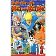 Bobobo-Bo Bo-Bobo, Vol. 1 (SJ Edition) by Yoshio Sawai