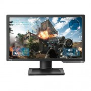 BenQ ZOWIE XL2411 (24 inch) 144hz 1ms Response Time eSports Gaming Full HD LED TN Panel Monitor with HDMI & NVIDIA 3D Vision Ready