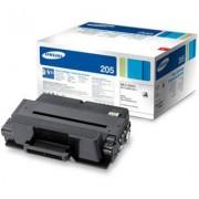 Toner laser SAMSUNG MLT-D205S/ELS nero 2000 copie