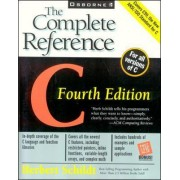 C: The Complete Reference by Herbert Schildt