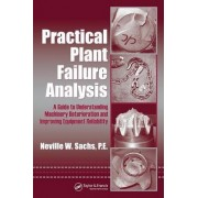Practical Plant Failure Analysis by Neville W. Sachs
