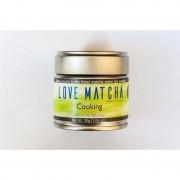 Ceai Matcha pentru gatit - LOVE MATCHA LONGEVIV.RO