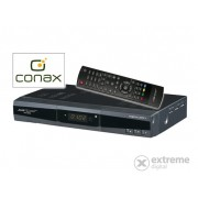 Receptor şi media-player Alcor HD 2800 DVB-T cu modul Conax