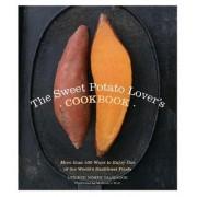 Sweet Potato Lover's Cookbook by Lyniece North Talmadge