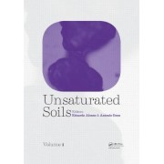 Unsaturated Soils by Eduardo E. Alonso