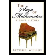 The Saga of Mathematics by Marty Lewinter