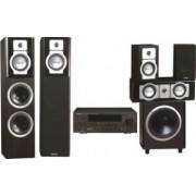 Sistem audio Akai AS006RA-2000H SS006A-305